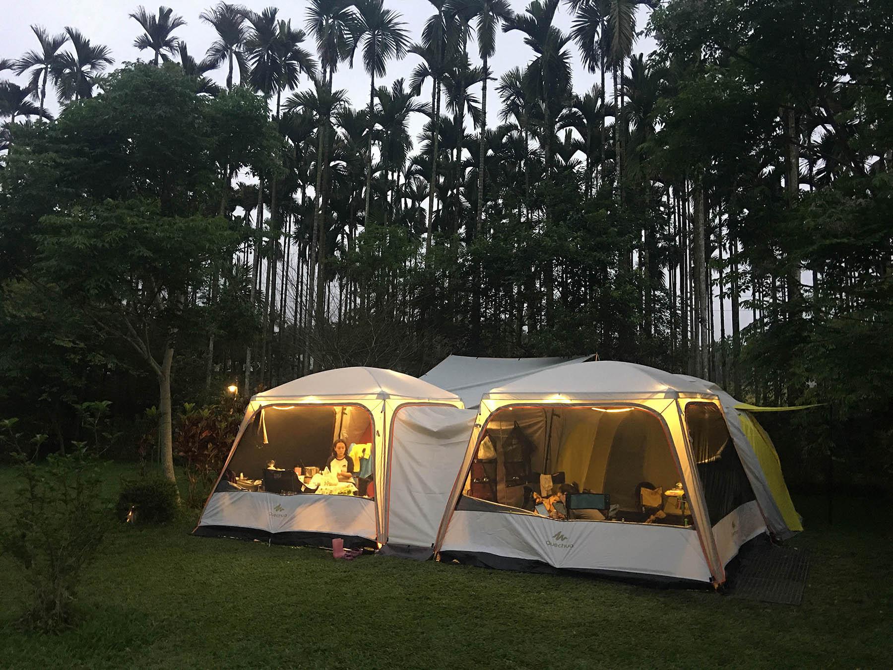 [第五露] 2020 巫婆的森林露營區 4/1~4/3